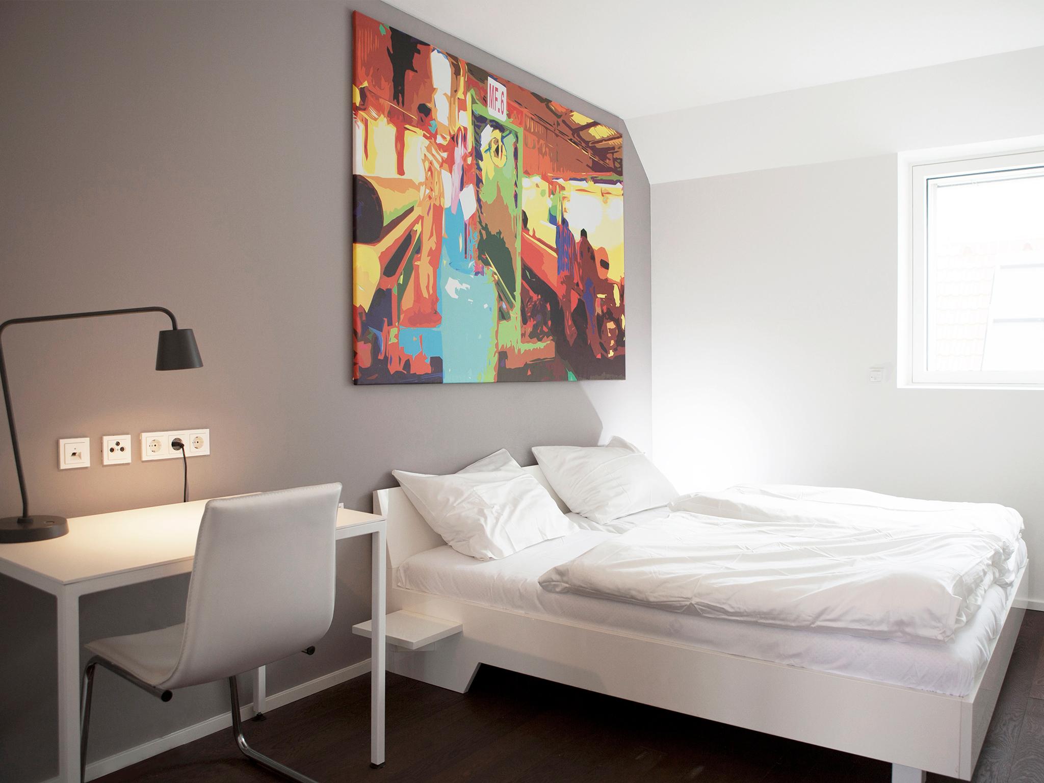Apartment Plus 36 grosses Zimmer Hauptfoto